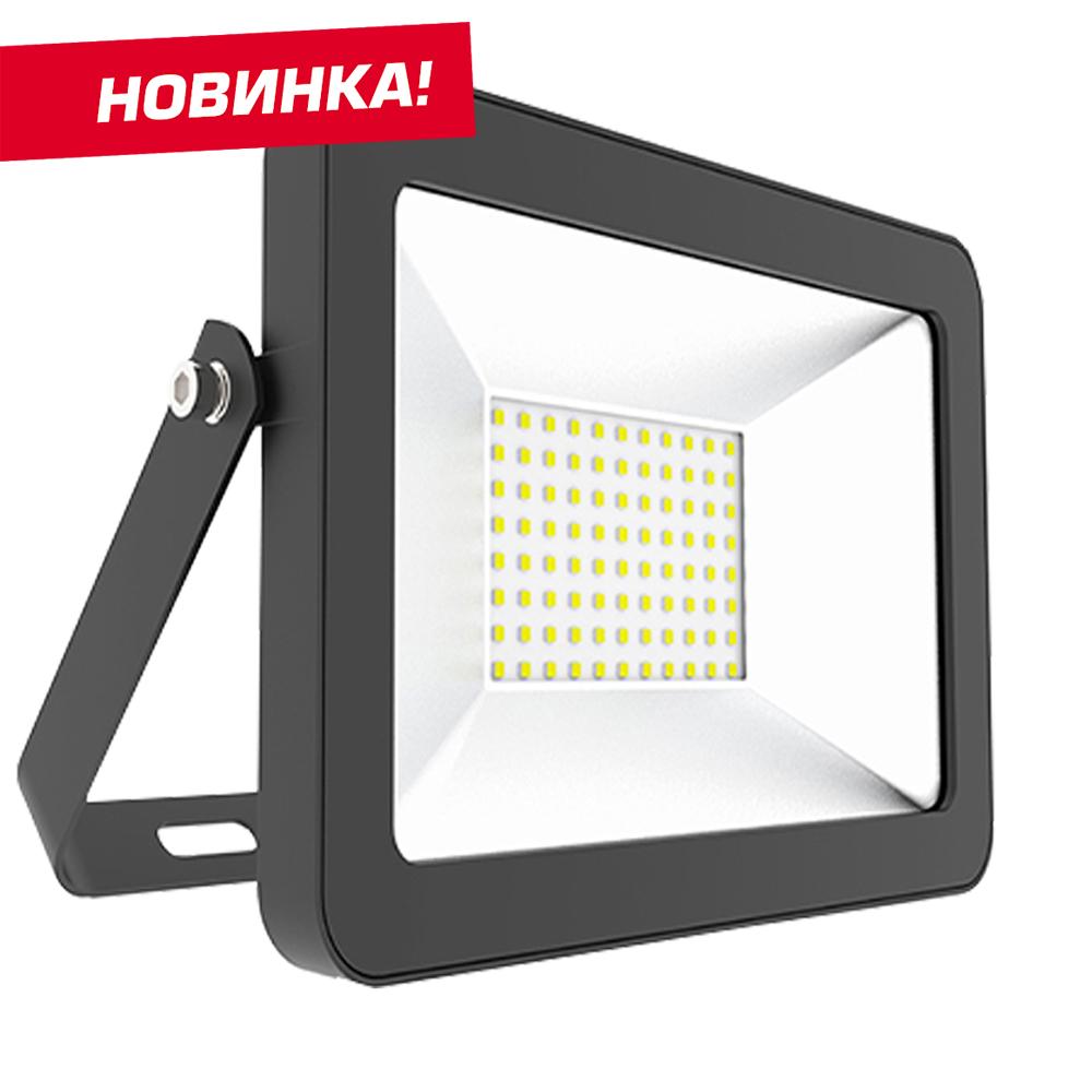 Светодиодный прожектор без датчика движения 300 вт Eleganz