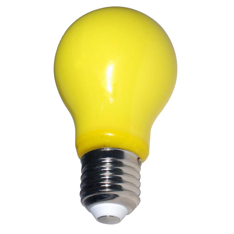 Антикомарная лампа 6 Вт E27