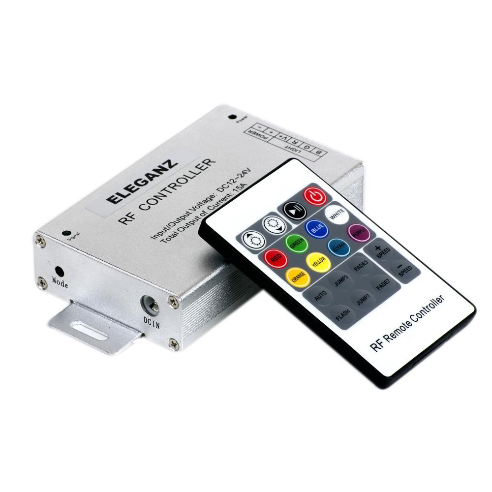 Контроллер кнопочный 360/720W-30А