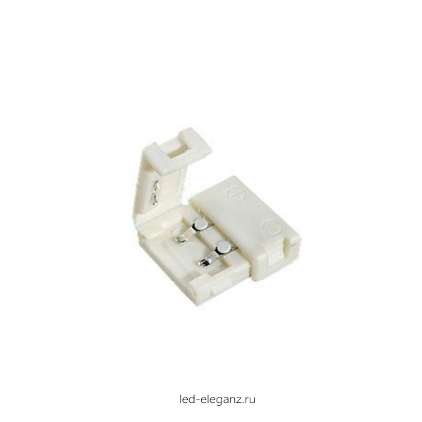Коннектор соединительный 3528-00 8мм без провода