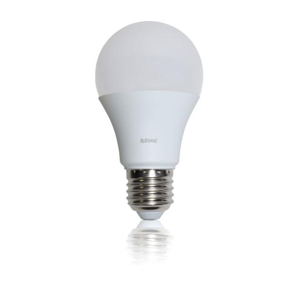 Светодиодная лампа E27 - 18Вт груша Eleganz А70