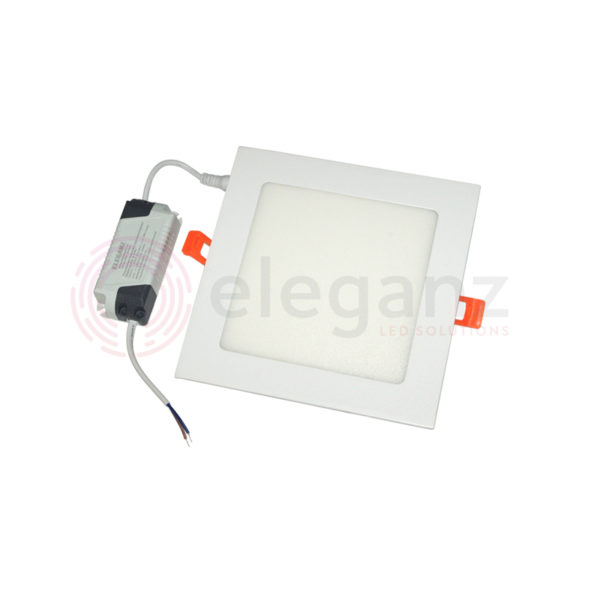 Светодиодная панель квадратная 6Вт