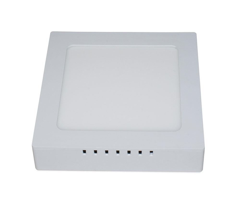 Светодиодная панель накладная 6Вт