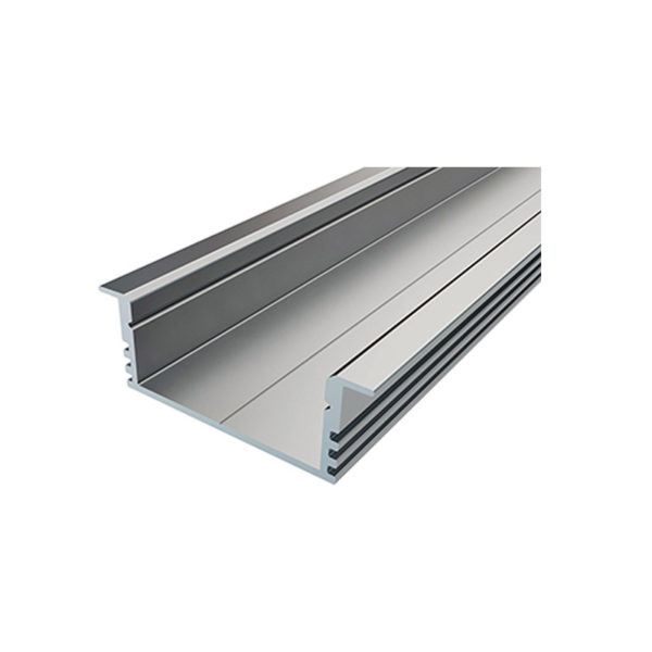 Встраиваемый алюминиевый профиль LC-LPV 34*12